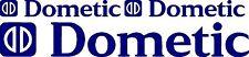 3 X DOMETIC ROULOTTE/CAMPER SCELTA DI ADESIVI DECALCOMANIE DI COLORI