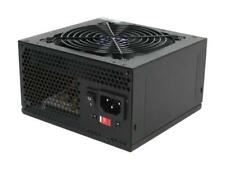 TOPOWER Nano Series TOP-500PM 500W ATX12V v2.3 Power Supply
