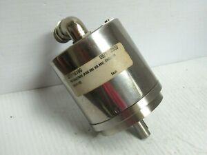 ABSOLUTER WINKELCODIERER ENCODER 757780017000 - USED