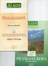 PICOS DE EUROPA, ELEVADA BELLEZA # 1000