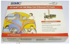 SMC 10/100 Fast Ethernet LAN PCI Card SMC1255TX NEW in Box