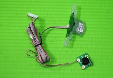 "POWER SWITCH CONTROL BUTTON IR SENSOR FOR LC-40UI7552K 40"" LED TV YX-PCB-KEY-136"