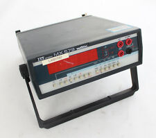 ITT Instruments MX 579 Metrix Multimeter TESTED