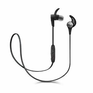 Jaybird X3 Sport Sweat/Water Resistant Wireless Bluetooth In-Ear Headphones BLK