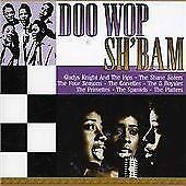 Various Artists : Doo Wop Sh'bam CD (2004)
