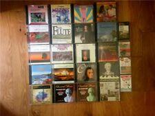 CLASSICAL MUSIC 20+ CD LOT BEETHOVEN AMADEUS JOHN WILLIAMS AMADEUS MOZART EX!