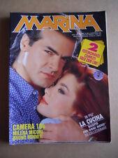 MARINA n°389 1993 FOTOROMANZO edizioni Lancio  [G574]