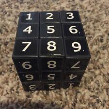 Number Rubiks Cube