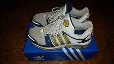ADIDAS a3 TWIN STRIKE II running shoe 2003 US 9,5 UK 9 UE 43,5 Carl Zeiss Jena