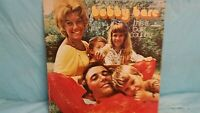 BOBBY BARE - THIS IS BARE COUNTRY - ORIG. VINTAGE VINYL LP