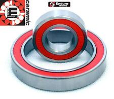 CH 6001 LLB ENDURO (12X28X8mm) HYBRID CERAMIC BIKE BEARING/CUSCINETTO BICI