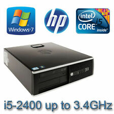 Intel Core i5 2nd Gen. 8GB 3.00-3.49GHz PC Desktops