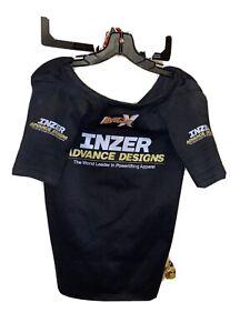 Inzer Rage X Bench Shirt Size 40 Black