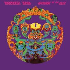 Grateful Dead - Anthem Of The Sun - New 2CD Album - Pre Order 13th July 2018