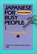 Japanese for Busy People I (Japanese for Busy People)(Revised Edition) (Vol 1),