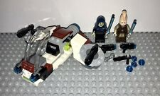 LEGO STAR WARS SET 75206- JEDI AND CLONE TROOPERS BATTLE PACK