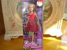 Barbie Holiday Surprise 2015