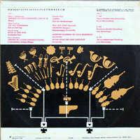 Various - Klangerlebnis Stereofonie (LP) Vinyl Schallplatte - 151126