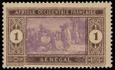 SENEGAL 79 - Traditional Food Preparation (pa63684)