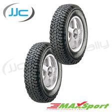 2 x 145/80/R10 Maxsport Hakka Tyre - Firmawall Competition/Autograss - 1458010