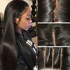 Glueless Brazilian Heat Resistant Lace Front Wig Full Lace Wigs with Baby Hair
