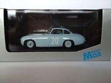 MINICHAMPS Mercedes 300SL 2nd GP Bern 1952 H.Lang 432003314