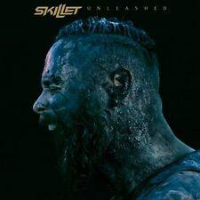 Skillet - Unleashed - New Vinyl LP - Pre Order - 30th Sept
