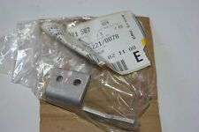 BMW Z3 3 & 5 SERIES E34 E36 AT SUPPORT BRACKET NEW GENUINE 24501421587