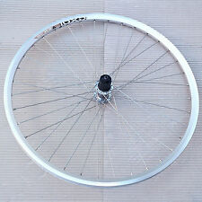 """26"""" HINTERRAD SHIMANO LX DEORE FH-T610 NABE EXAL ZX 19 FELGE DT SPEICHE silber"""