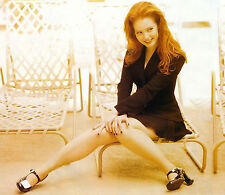 ALICIA WITT PHOTO sweet sexy actress photograph picture