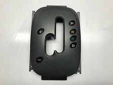HYUNDAI SANTA FE (02-06) AUTOMATIC GEAR BOX GEAR COVER TRIM PANEL RHD