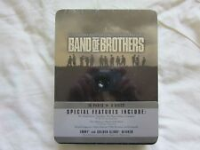 Band of Brothers (DVD, 2010, 6-Disc Set)