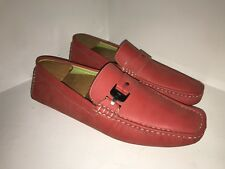 Coronado Driving Shoes Moc-5 Men Size 10