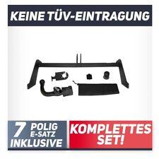 Mercedes-Benz Vaneo W414 01-06 Anhängerkupplung abnehmbar+E-Satz 7p