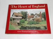 Whiteman The Heart of England