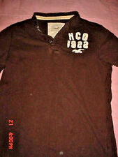 Hollister by Abercrombie & Fitch Co-California-Cal-HCO-1922-Brown-T-Shirt-XL