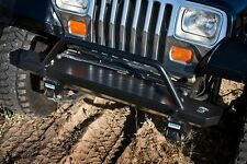 Jeep Wrangler - YJ Front Bumper - Trail Series (fits 1986 - 1996)