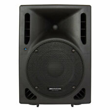 JB Systems PS 8 PA Lautsprecher 120Wrms Beschallung DJ Kneipen Event Boxen NEU