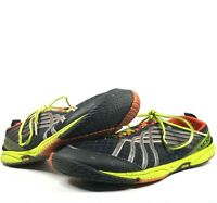 Merrell Black Sulphur Springs J40029 Mens Sz 10.5 Outdoor Hiking Minimalist Shoe