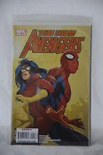Marvel Comic The New Avengers Issue #59