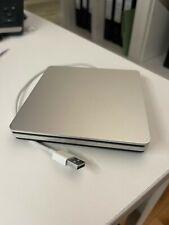 More details for apple original usb super drive writer burner a1379 for macbooks,imacs,minis,pros