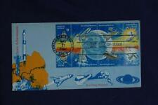 Space Achievements 18c Stamps FDC Elite Cachet Sc#1912-19 09394 Oversized