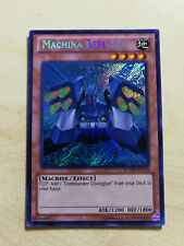 Yu-Gi-Oh Card: Machina Defender LCYW-EN170 Secret Rare Unlimited Edition NM