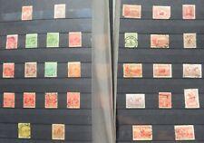 More details for massive australia collection 1913 - international stamps cv £500+ ~420 different