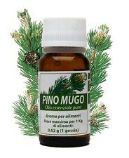 PINO MUGO olio essenziale 10 ml - Salus in erbis