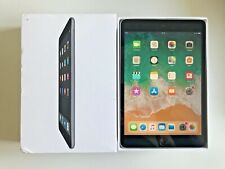 Grade A Apple iPad Mini 3 128GB Wi-Fi, 7.9in, Space Grey, iOS 12,Finger Touch ID