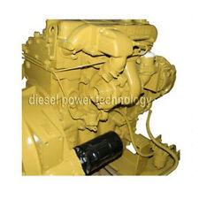 Caterpillar 3054 Remanufactured Diesel Engine Long Block or 3/4 Engine