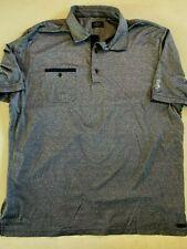 Greg Norman Golf Polo Shirt Men's 2XL