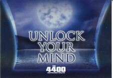 The 4400 Season 2 Case Loader Card CL1
