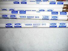 Ford Tractors Equipment Advertising Pencils